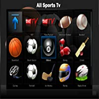 Sports Live TV Channels