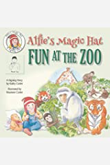 Alfie's Magic Hat: Fun at the zoo: Volume 1 Paperback