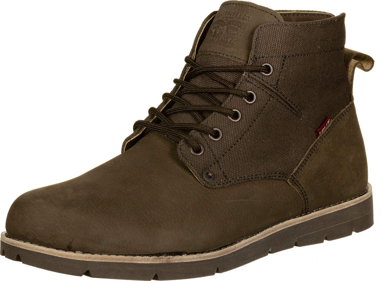 Levi's Men's Jax Classic Boots 1