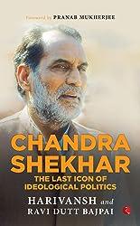 Chandra Shekhar: The Last Icon of Ideological Politics