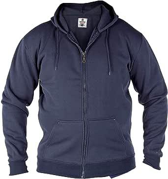 JP 1880 Homme Grandes Tailles Polaire Douce et Chaude avec Fermeture zipp/ée 705552