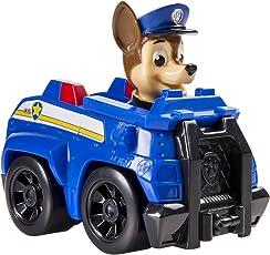 Paw Patrol Nickelodeon Racers - Chase