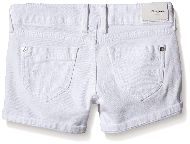 Pepe Jeans Foxtail Shorts para Niñas