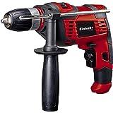 Einhell 4258621 elektrische slagboormachine TC-ID 550, rood