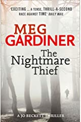The Nightmare Thief Kindle Edition