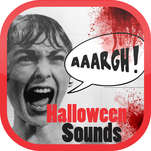Halloween Sounds - For Story Telling - Spooky SOunds