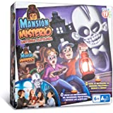 Juego Escape Room para Niños mayores de 6 años Mansión Miserio de Play Fun - IMC Toys