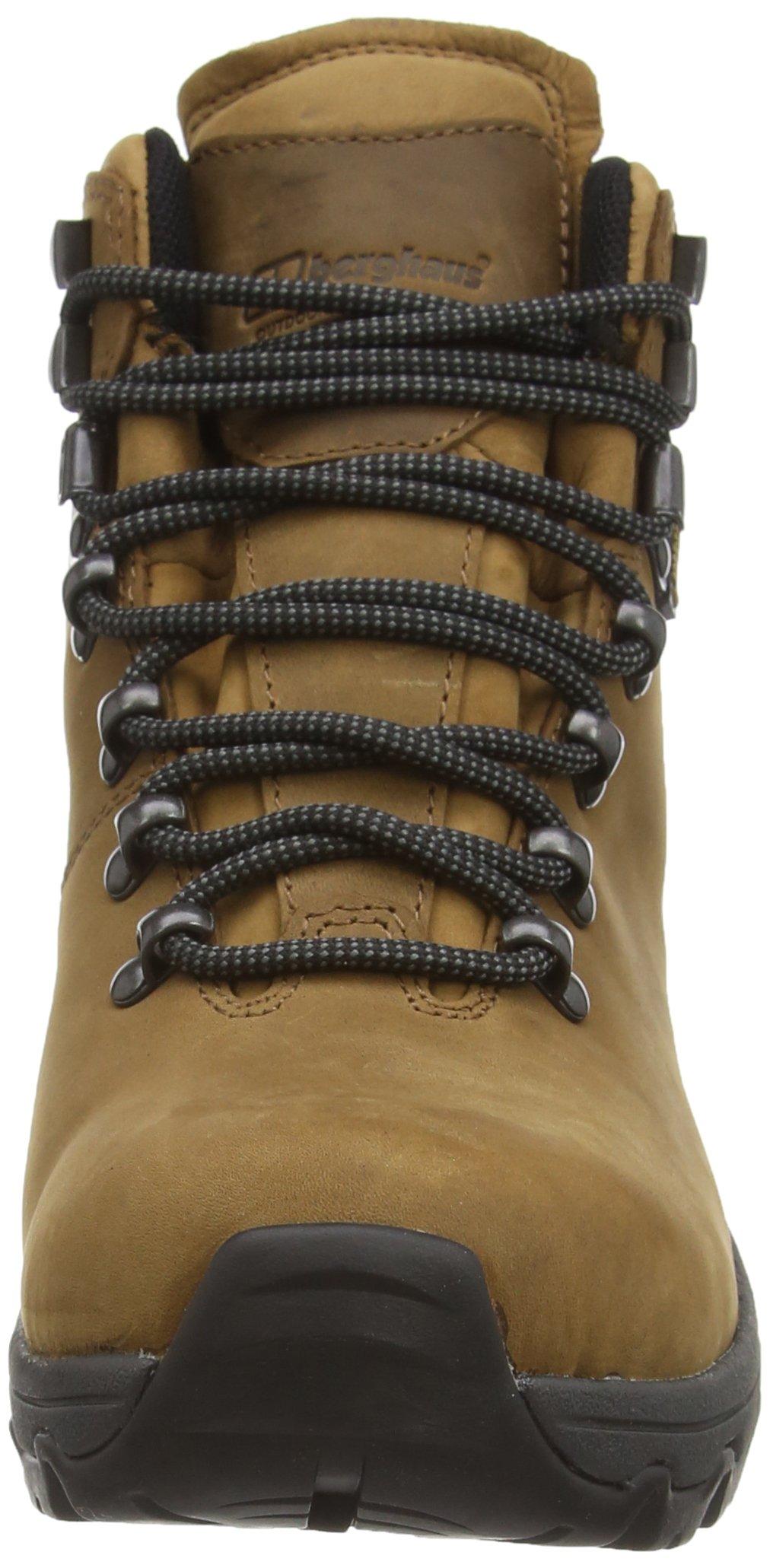 Berghaus Women's Fellmaster Gore-Tex Walking Boots 4