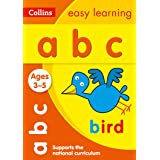 ABC Ages 3-5: Ideal for home learning