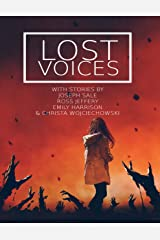 Lost Voices Kindle Edition