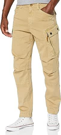 G-STAR RAW Men's Roxic Tapered Cargo Trouser
