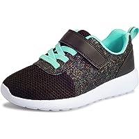 Mixte Enfant Chaussure de Course Fille Chaussures de Running Garcon Chaussure Respirant Basses Légère Running Sneakers…