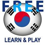 Spielend Koreanisch lernen 1000 Wörter Gratis