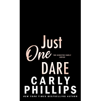 Just One Dare: The Dirty Dares (The Kingston Family Book 5) (English Edition)