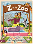 Z Is for Zoo (Babylit)