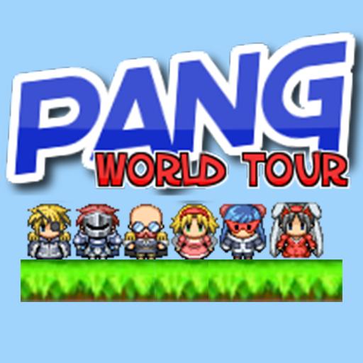 Pang World Tour (Buster Bros)