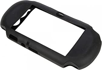 Protective Silicone Skin Case Cover for Sony Playstation PS VITA Fat 1000 series 1PC only