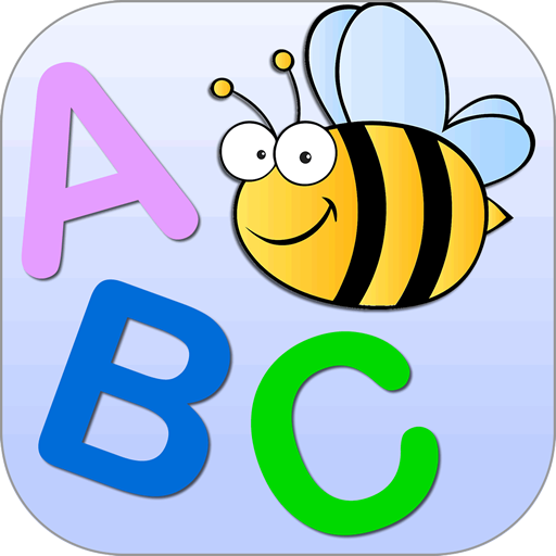 BumbleBee ABCsTM -  Video Flashcard Player