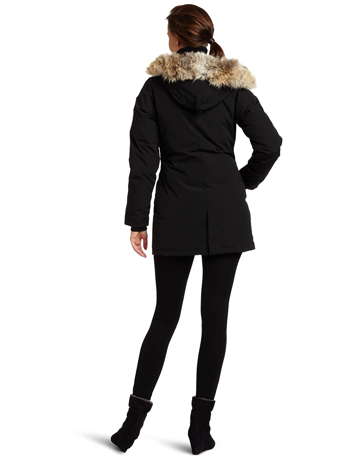 Canada goose parka damen canada goose montebello parka for L furniture warehouse victoria bc