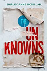 The Unknowns Paperback