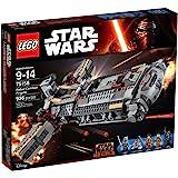 Lego 75158 Star Wars Rebel Combat Frigate Set
