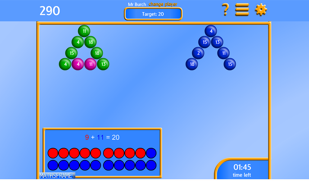 Bubble Pop Number Facts: Amazon co uk: Appstore for Android