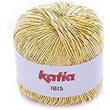 كاتيا ايبيس خيوط غزل للخياطة ، اصفر فاتح ، 89 - IBIS