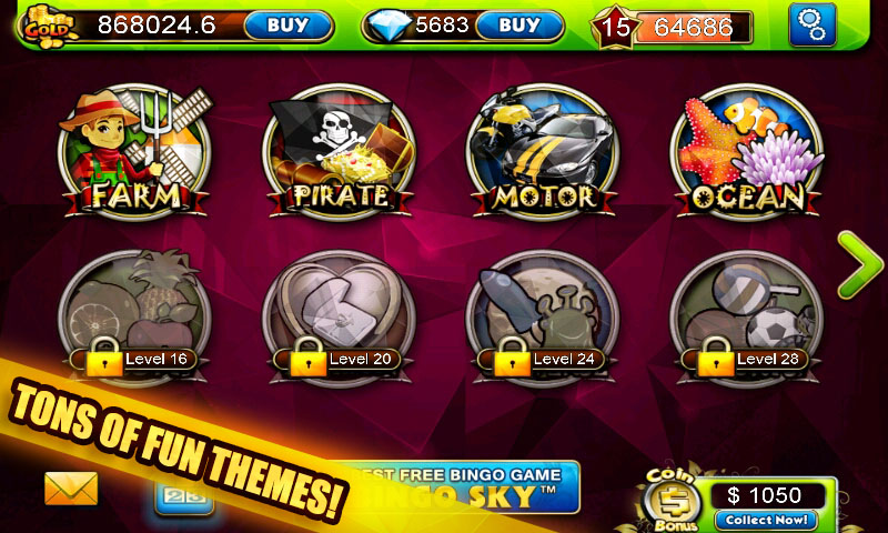Jackpot Slots Casino Best Free Slot Machine Games For Kindle