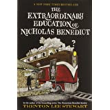 The Extraordinary Education of Nicholas Benedict: 4 (The Mysterious Benedict Society)