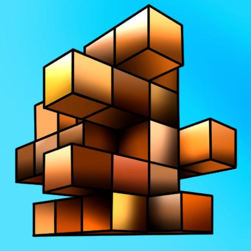 Blocks Balance Craft