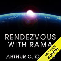 Rendezvous with Rama: Rama Series, Book 1