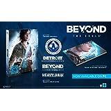 Beyond Two Souls [PC]
