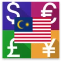 Currency Converter For Malaysian Ringgit (MYR)