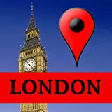London Live Carte et Gps