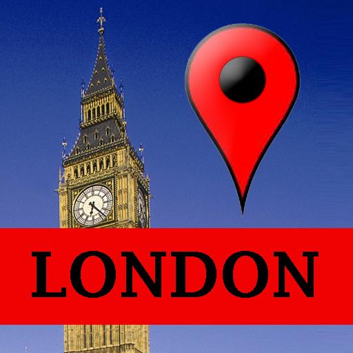 London Live Stadtplan und GPS