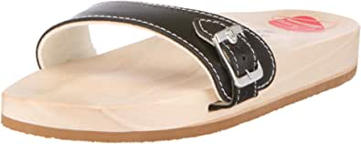 Berkemann Unisex - Adults Original Sandale 00100-900 Clogs & Mules