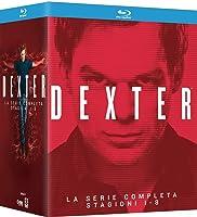 Dexter - Stagione 01-08 (32 [Italia]