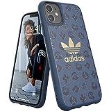 adidas Originales compatibles con iPhone 11, Funda Protectora de impresión gráfica Shibori Moldeada para teléfono - Tech Ink