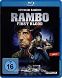 Rambo 1 - First Blood - Uncut