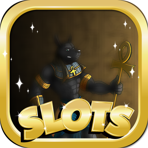 Anubis Crazy Slots - Free Slot Machine Game For Kindle Fire With Daily Big Win Bonus Spins (Slot Spiele Für Computer)