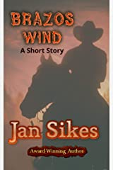 Brazos Wind Kindle Edition