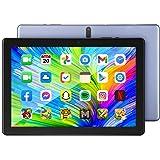 10.1 inch Android 10 Tablet, 4GB RAM & 64GB Storage (Up to 512GB), HD IPS Display, 1.5GHz Quad-Core Processor, Wi-Fi & Blueto
