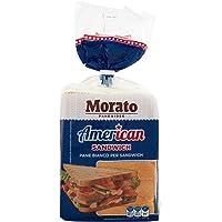 Morato American Sandwich, 550g