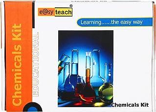 EASYTEACH Chemicals Kit (Transparent)