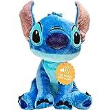 Play by Play Peluche Soft Stitch Disney con Sonido 30cm - (460018232)