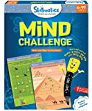 Skillmatics Educational Game: Mind Challenge (6-99 Years) | Fun Games and Activities for Kids | Erasable and Reusable…
