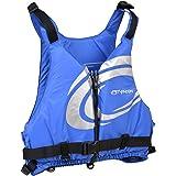 Typhoon Yalu Wave Front Zipper 50N Buoyancy Aid BS EN393:1994 approved - Canoe Kayak Dinghy SUP Jacket