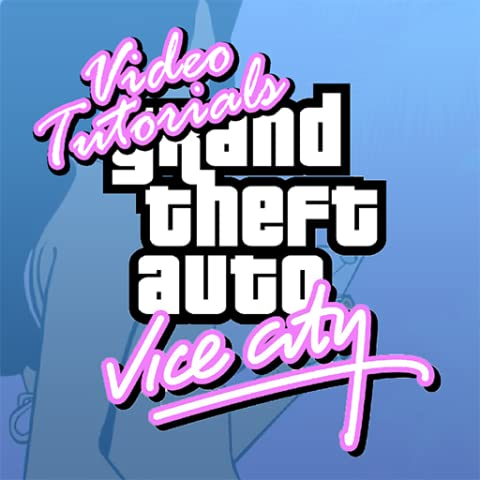 Ultimate Cheats For GTA Vice City - Grand Theft Auto Level Walkthrough, Tips & Tricks For Kindle Fire