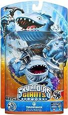 Skylanders Giants - Single Character - Thumpback