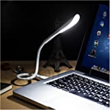 SaleOn Portable USB LED Desk Lamp For Reading and Laptop Working Great for Studying and Reading Books for Laptop keyaboard he